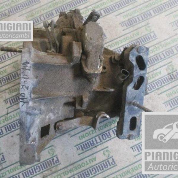 Cambio | Autobianchi Y10 156C.046