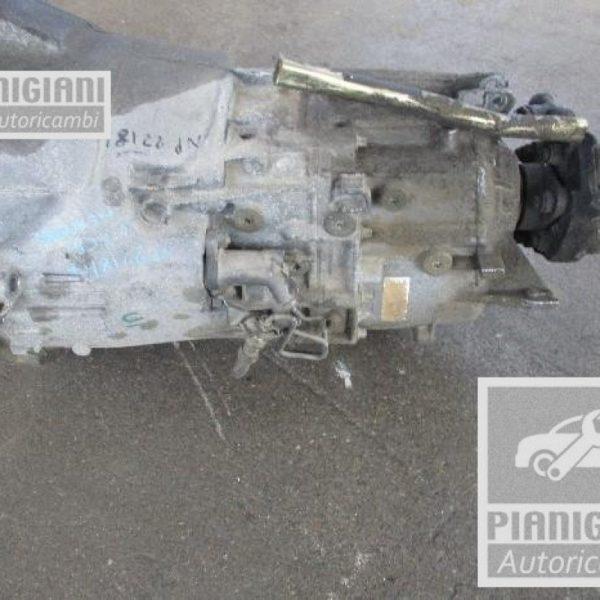 Cambio | BMW 320d 2000 204D1