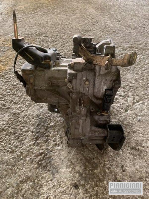 Cambio   Chevrolet Kalos B12S1