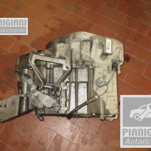 Cambio | CLASSE A W168 668942