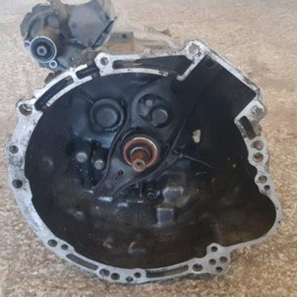 Cambio   Daihatsu Terios HC