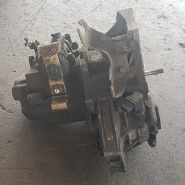 Cambio   Fiat Bravo 182B2000