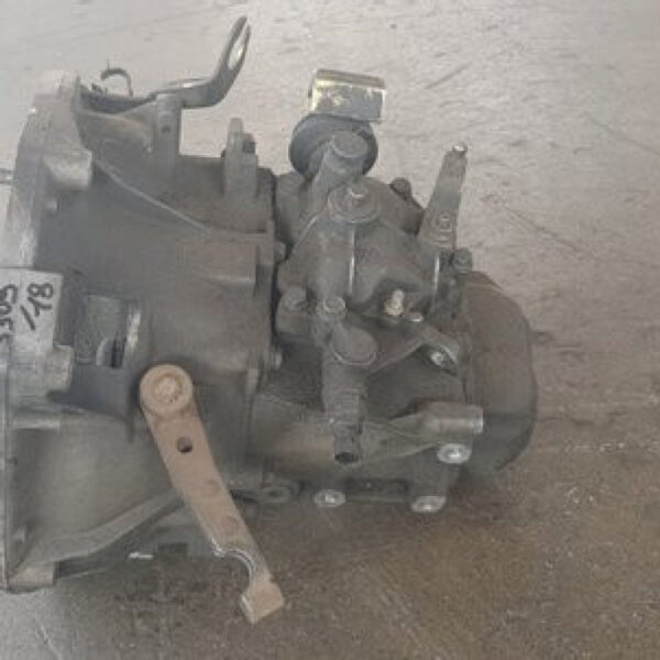 Cambio   Fiat Bravo 182B2000 Anno 2000