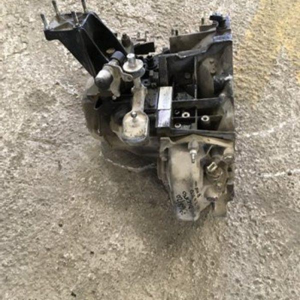 Cambio   Fiat Ducato RHV
