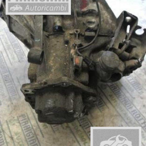 Cambio   Fiat Fiorino 146D7000