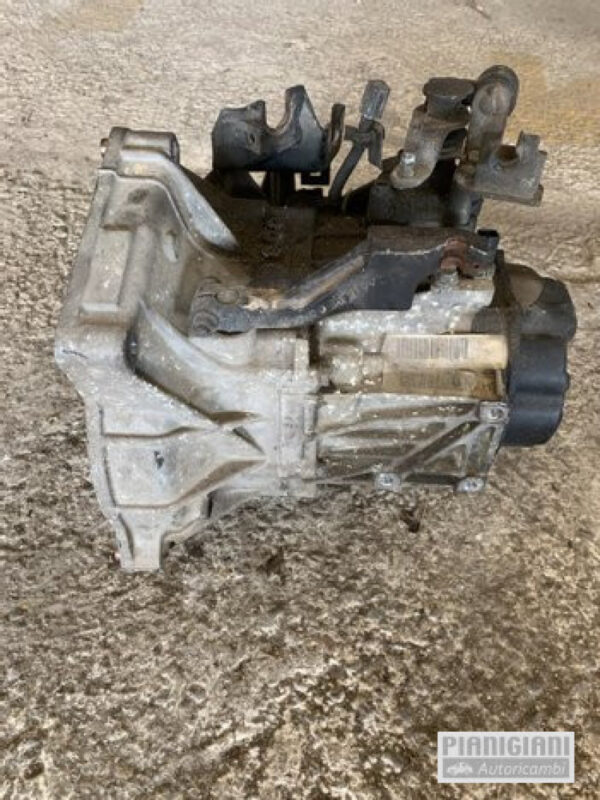 Cambio | Suzuki Wagon R G13BB