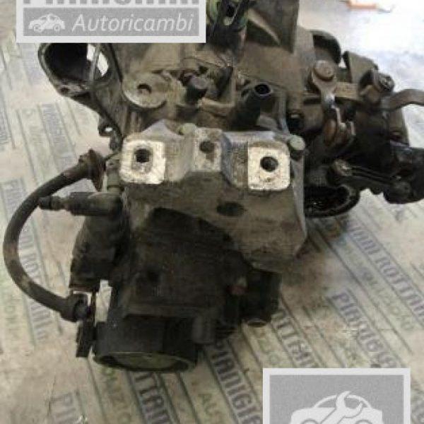 Cambio | Volkswagen Golf IV AHW
