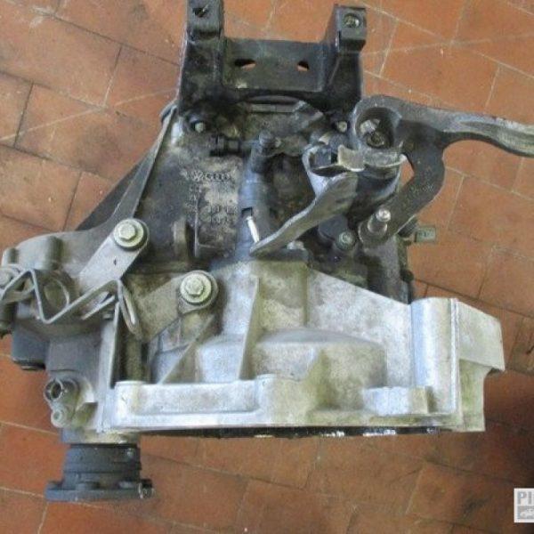 Cambio Volkswagen Polo 1.2 cc cod BME