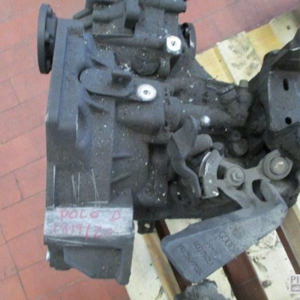 Cambio Volkswagen Polo 1.4 cc cod AMF