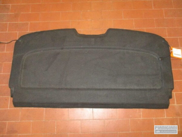 Cappelliera Peugeot 308 2007 –