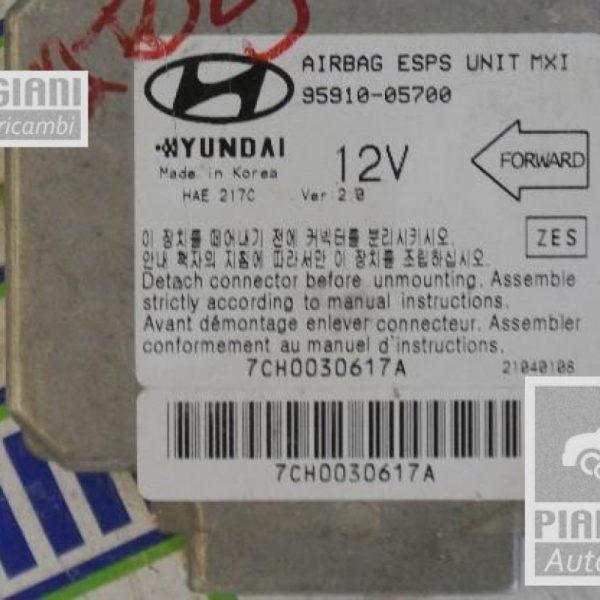 Centralina Airbag   Hyundai Atos Prime 2004