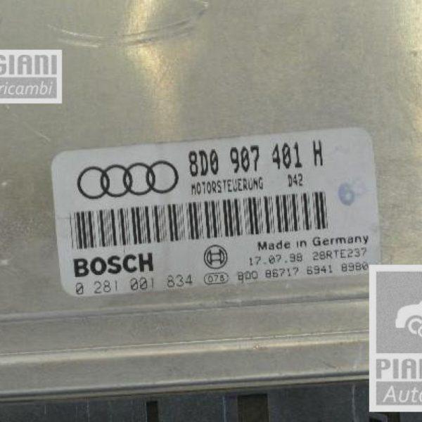 Centralina Motore | Audi A4 Avant AFB