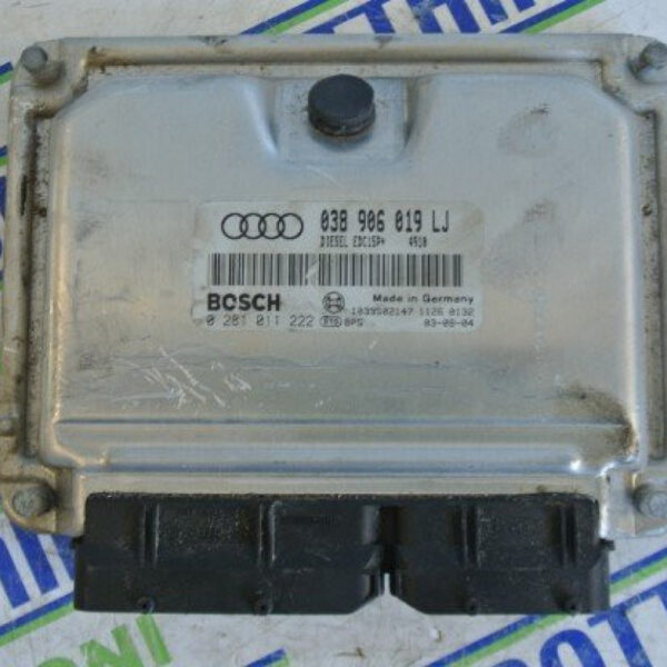 Centralina Motore | Audi A4 AVF 1.9 TDI