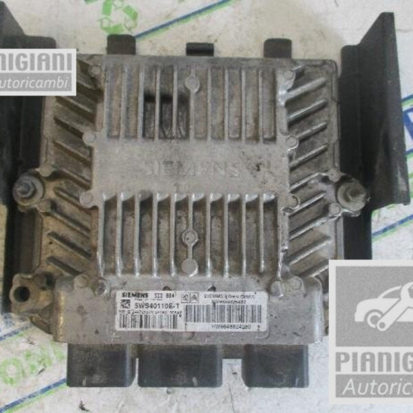 Centralina Motore | Citroen C3 8HX