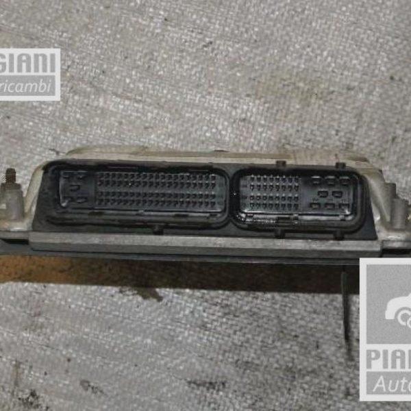 Centralina | Chrysler Voyager cilindrata 2499 cc