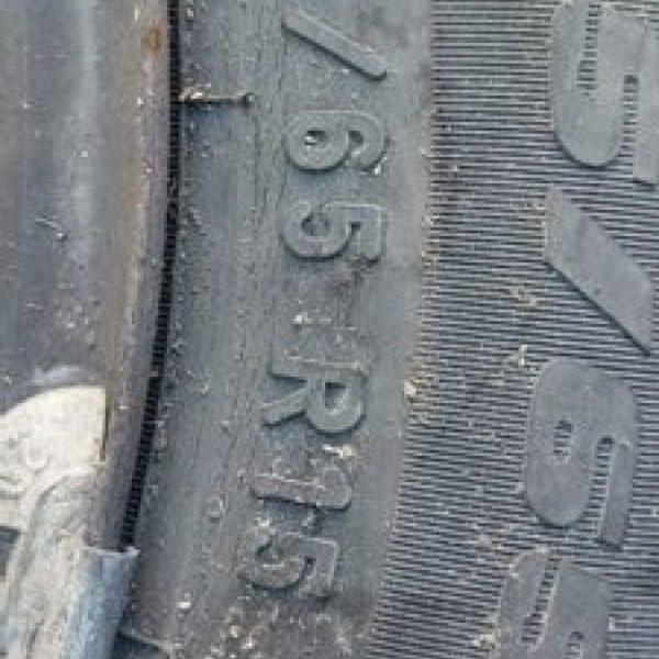 Cerchi in ferro Fiat Grande Punto / Opel Corsa D