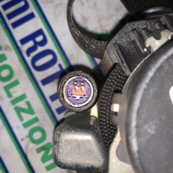 Cintura Sicurezza Anteriore Dx Fiat Grande Punto