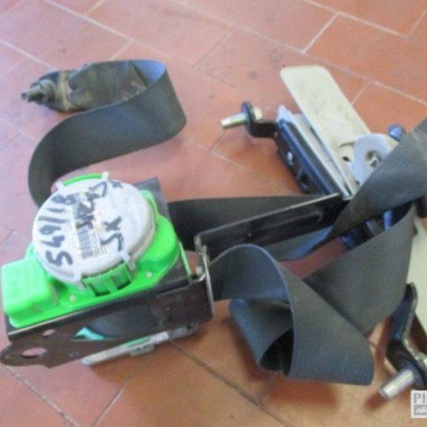 Cintura Sx Suzuki Splash 2008