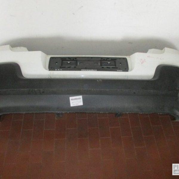 Citroen C3 paraurti posteriore 2016