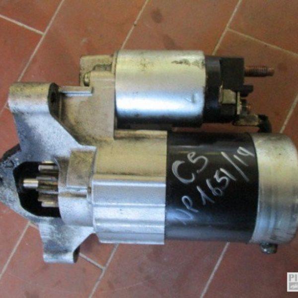 Citroen C5 motorino avviamento C5 2.0 diesel