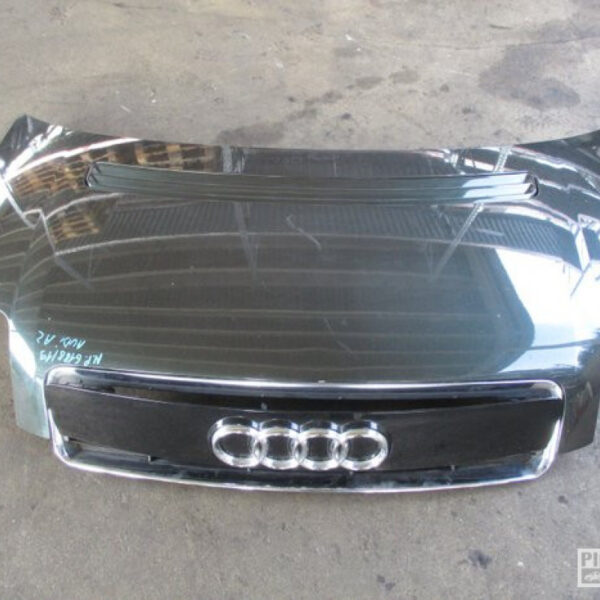 Cofano | Audi A2 Anno 2005