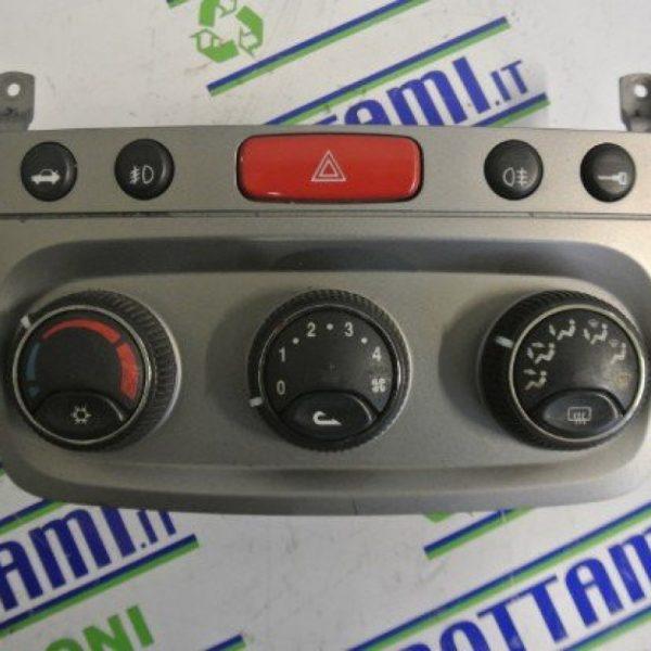 Comandi Climatizzatore | Alfa Romeo 147 2005