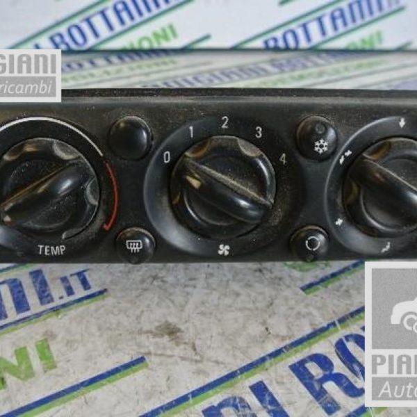 Comandi Climatizzatore | Mini One 2004