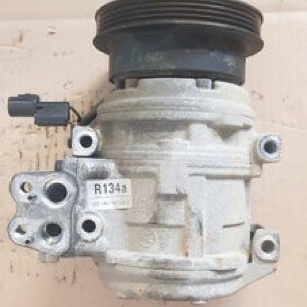 Compresore Aria Condizionata | Kia Sportage G4GC