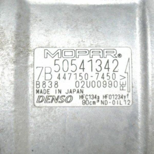 Compressore Aria Condizionata | Alfa Romeo Mito 350A1000