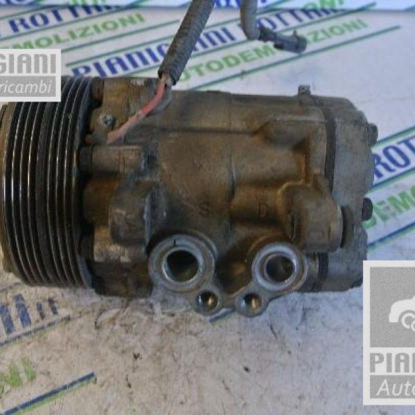 Compressore Aria Condizionata | Fiat 600 187A1000