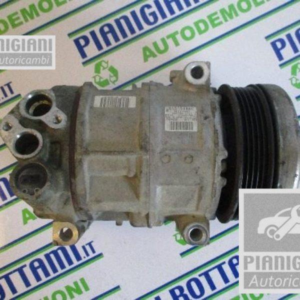 Compressore Aria Condizionata | Fiat Grande Punto 199A4000