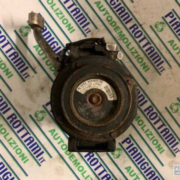 Compressore Aria Condizionata | BMW Serie 5