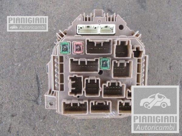Contachilometri | Citroen C1 1.4 HDi