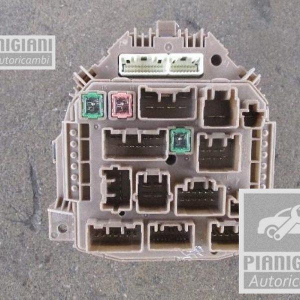 Contachilometri   Citroen C1 1.4 HDi