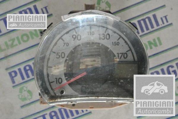 Contachilometri   Citroen C1 1KR 2007