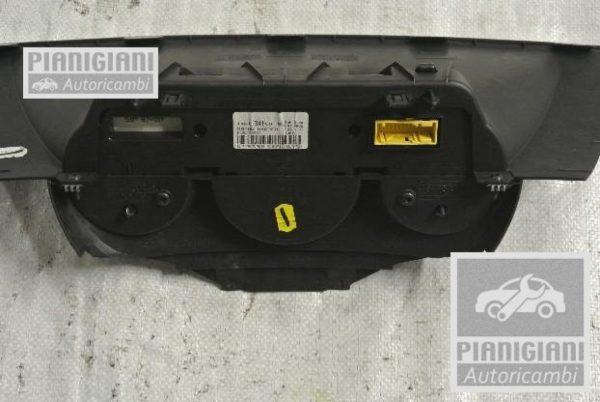 Contachilometri | Citroen C8 RHR