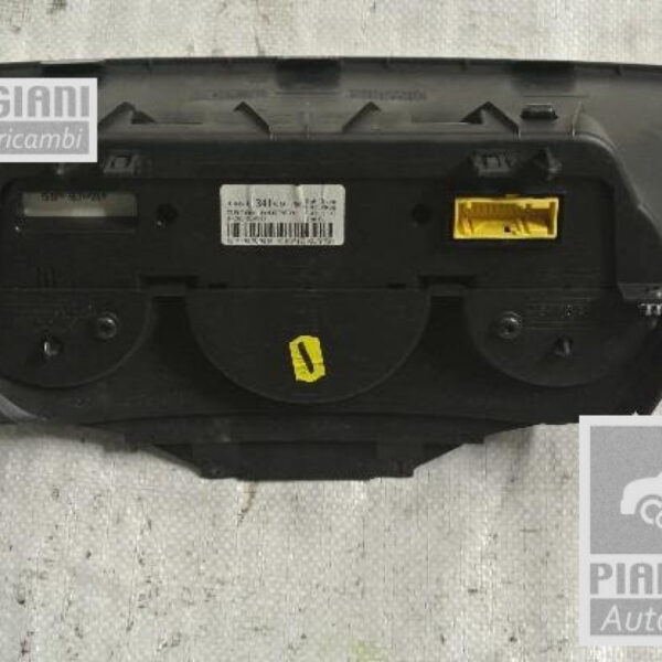 Contachilometri   Citroen C8 RHR