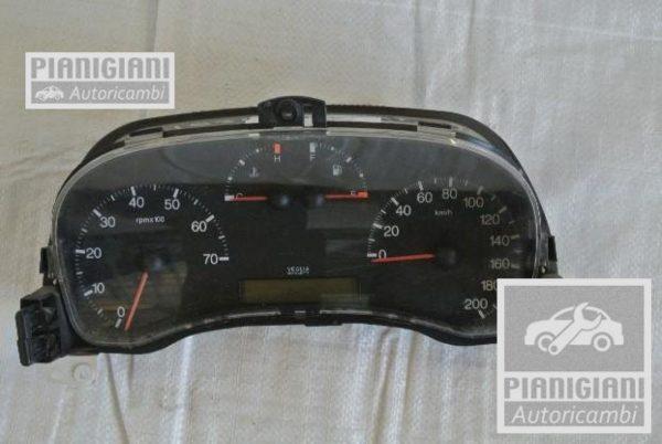 Contachilometri   Fiat Punto 2°Serie Benzina