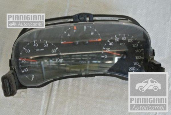 Contachilometri | Fiat Punto 2°Serie Gasolio