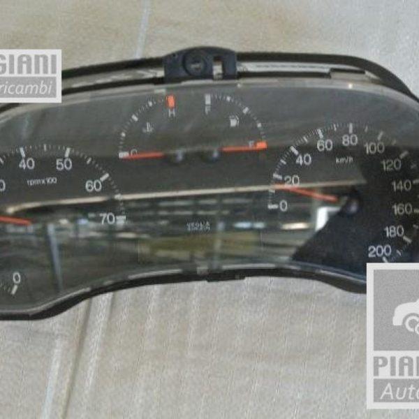 Contachilometri   Fiat Punto 2°Serie Gasolio