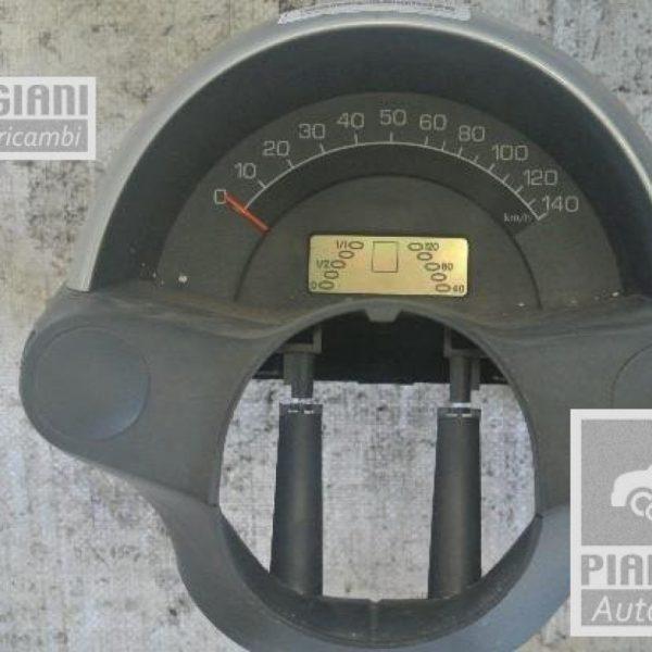 Contachilometri   Smart su Motore 15