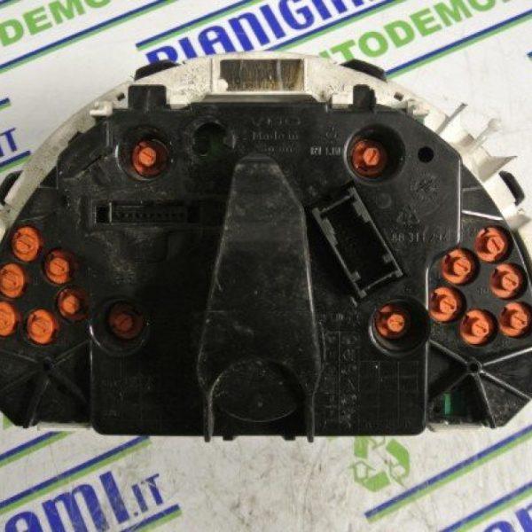 Contachilometri   Smart W450 Diesel