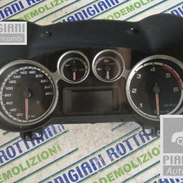 Contagiri / Contachilometri   Alfa Romeo MiTo
