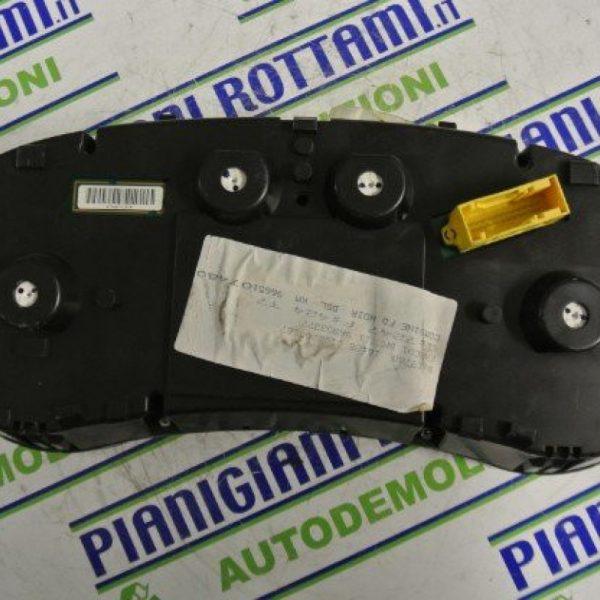 Contagiri / Contachilometri | Peugeot 308 2009