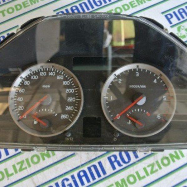 Contagiri / Contachilometri | Volvo C30 2007
