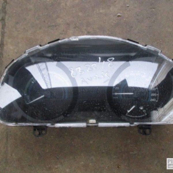Contagiri / Contachilometri Toyota Auris Hybrid
