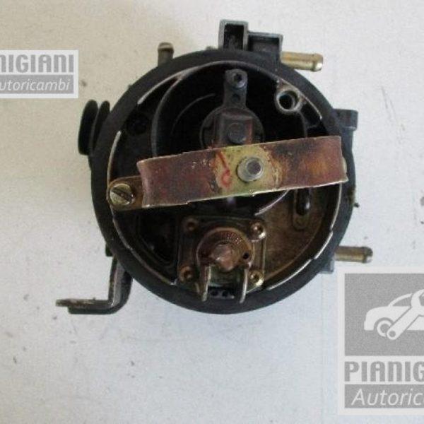Corpo farfallato | Fiat Panda 156A2.246