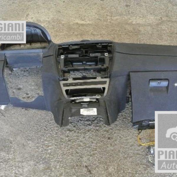 Cruscotto | BMW X3 2006 306D3