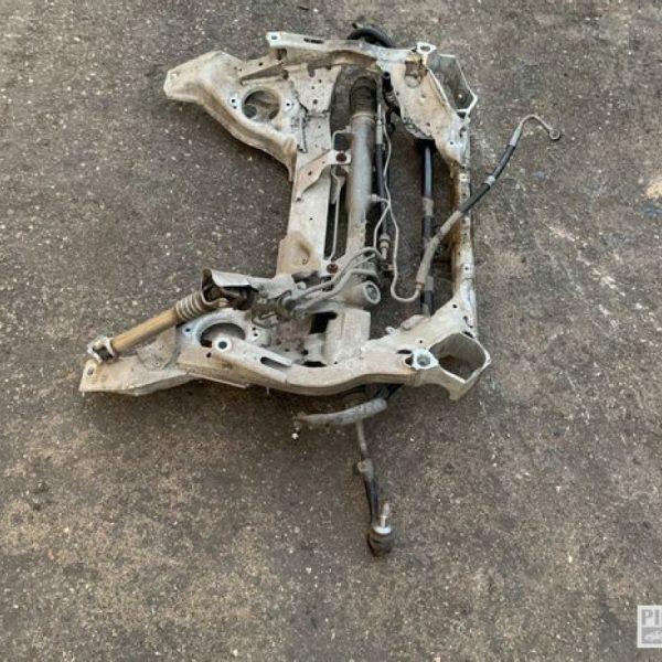 Culla Motore Alpina B3S / BMW Serie 3 E93