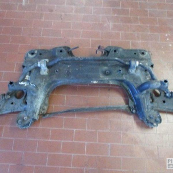 Culla Motore Fiat 500 L 1.2 cc benzina 843A1000